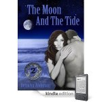 Book Review and Author Interview- The Moon and the Tide