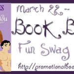 Bound to You Book Blast: Awesome Swag Pack Giveaway