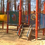 Benefits of Playgrounds in Communities
