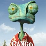 Movie Review: Rango