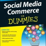 Book Review: Social Media Commerce for Dummies