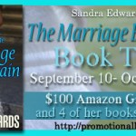 The Marriage Bargain Book Tour: Win a $100 Amazon GC + Books!