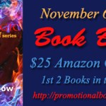 Wolf Magic Book Blast: Win a $25 Amazon Gift Card