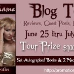 Bitten Shame Book Tour: $100 Amazon GC Giveaway