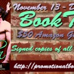 Broken Promises Book Tour: Win a $50 Amazon GC and Signed Books