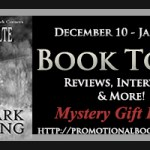 Dark Passing Book Tour: Review