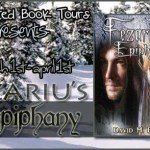 Fezariu's Epiphany Book Tour: From Barnsley to Elenchera (Guest Post)