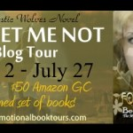 Forget Me Not Book Tour: $50 Amazon GC Giveaway