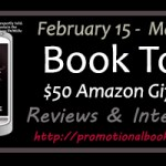 Nobody Has to Know Book Tour: $50 Amazon Gift Card Giveaway