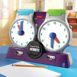 Educational Insights Watch It! Elapsed Time Clock Review