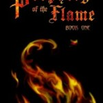 Prophecy of Flame Book Tour: Book Review