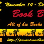 Pump It Up Book Blast: Win all the Books in Print
