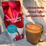Seattle's Best Coffee: Great Taste Guaranteed + Easy Mocha Almond Coffee Recipe