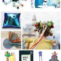 Prudent Wishlist 2016: For Kids!