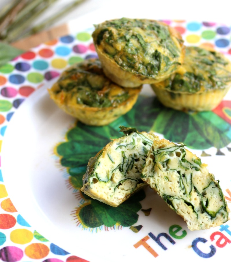 ... and egg muffins | KID APPROVED and mum-friendly - Pretty Wee Things