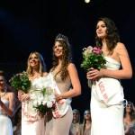 Na izboru za Mis Srbije Pribojka  Bojana Bojanić prva pratilja, (FOTO)