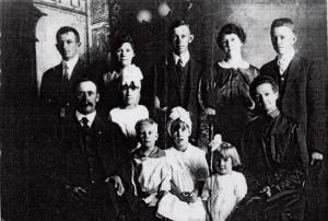 price and associates genealogy
