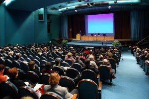 Genealogical Conference