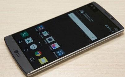 Top 2K display phones with over 3GB RAM