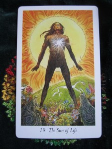 The Sun of Life
