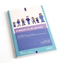 Boek: Prikkels in de groep!