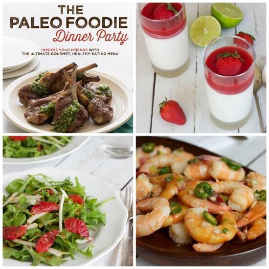 Paleo Party Pork