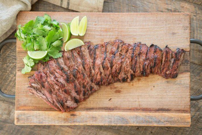 Paleo Willy's Juicy Steak