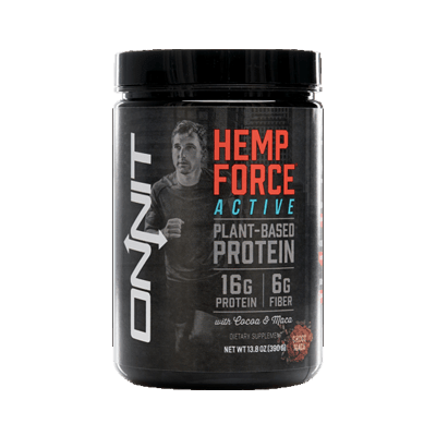 Hemp Force Active
