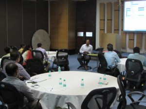 L&T Corporate Training 2
