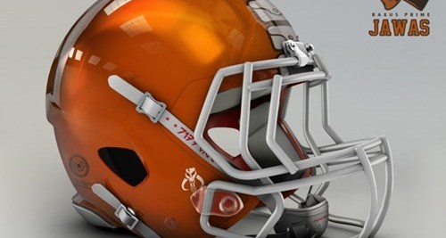 Star Wars Browns