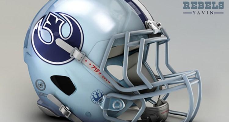 Cowboys Star Wars