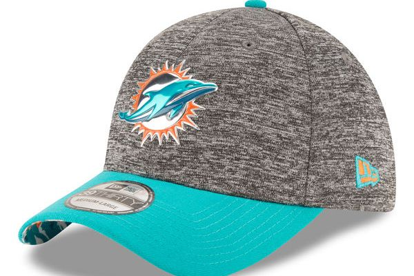 Gorra New Era Draft 2016 Dolphins 2