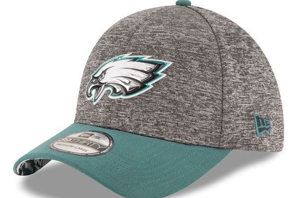 Gorra New Era Draft 2016 Eagles