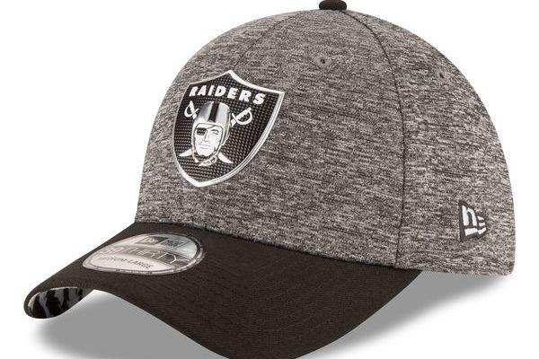 Gorra New Era Draft 2016 Raiders 2
