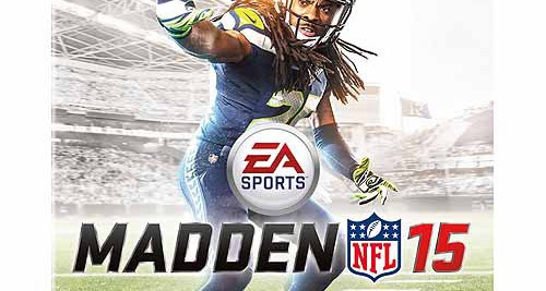 Madden NFL Cover