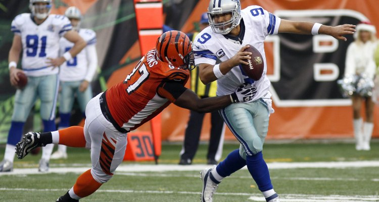 NFL: Dallas Cowboys at Cincinnati Bengals