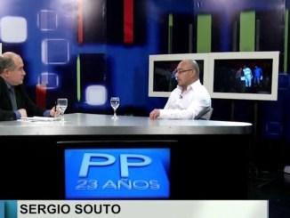 Sergio Souto
