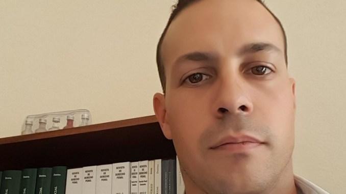 Resultado de imagen para Fernando Sicilia abogado