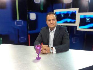 Jorge Álvarez Holmberg