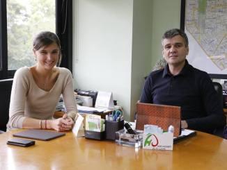 Zabaleta y Giaccone