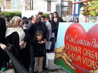 Homenaje a Lautaro Sabio