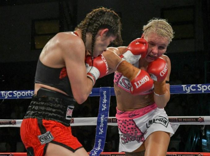 Tigresa campeona