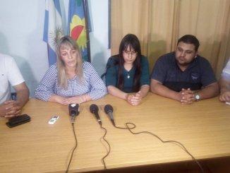 Consejeros Escolares de Unidad Ciudadana en Moreno