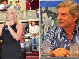 Legisladores de Ituzaingó