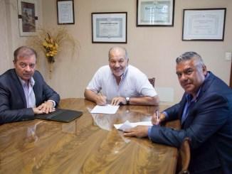 Acuerdo UNLaM y AFA