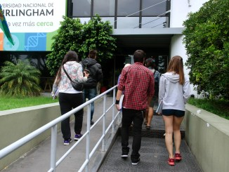 Universidad de Hurlingham