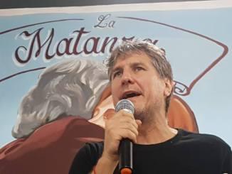 Boudou en La Matanza