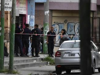 Femicidio en Villa Tesei