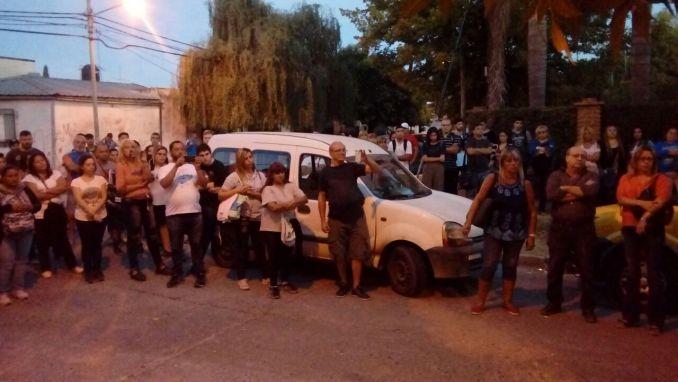 Clase Pública en Ituzaingó
