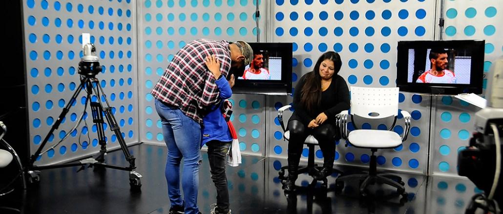 'Bicho' Rossi y Dani